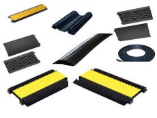 LONDON RUBBER MAT HIRE & LONDON CABLE RAMP HIRE